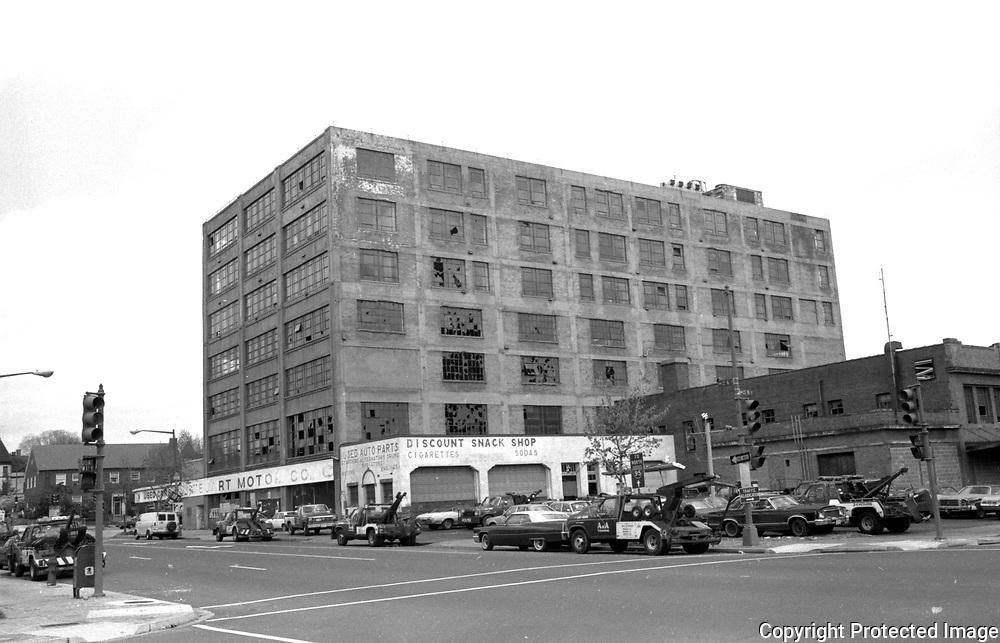 1000 Block 6th Street NW Washington DC