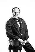 Stephen Francis<br /> Army<br /> CW2<br /> Intelligence<br /> Aug. 1975 - Nov. 2013<br /> Bosnia, Iraq, Afghanistan<br /> <br /> Veterans Portrait Project<br /> Wheaton, MD