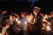 Washingtonville 9/11 memorial
