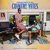 "September 03, 2021 - WORLDWIDE: Usain Bolt, Nj  ""Country Yutes"" Album Release"