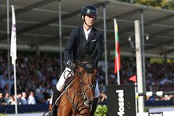 Thomas Gilles, BEL, Konak<br /> Belgium Championship Lanaken 2021<br /> © Hippo Foto - Julien Counet