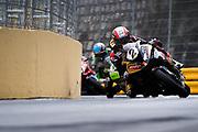 Michael RUTTER, SMT / Bathams by MGM Macau, BMW<br /> 64th Macau Grand Prix. 15-19.11.2017.<br /> Suncity Group Macau Motorcycle Grand Prix - 51st Edition<br /> Macau Copyright Free Image for editorial use only