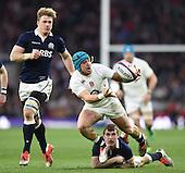 20150314  England vs Scotland, Six Nations, Twickenham.UK