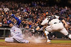 20160510 - Toronto Blue Jays at San Francisco Giants