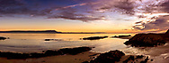 Photographer: Chris Hill, Lough Foyle from Greencastle, County Donegal
