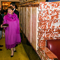 Isabel's Bat Mitzvah;<br /> Hallam St & 1, Marylebone;<br /> Central London;<br /> 24th November 2018.<br /> <br /> © Pete Jones<br /> Bluelight Productions.