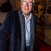NLD/Amsterdam//20170420 - Premiere Slippers, Barry Stevens