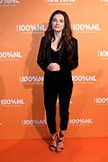 100% NL Awards 2018 in Panama, Amsterdam.<br /> <br /> Op de foto:  Maan de Steenwinkel