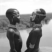 ETHIOPIA. Omo Valley [2006]