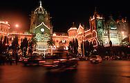 VT Station, Mumbai, India