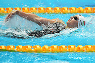 Katinka Hosszu HUN Hungary <br /> Women's 200m Individual Medley <br /> Gwangju South Korea 21/07/2019<br /> Swimming <br /> 18th FINA World Aquatics Championships<br /> Nambu University Aquatics Center <br /> Photo © Andrea Staccioli / Deepbluemedia / Insidefoto