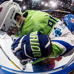 20170512: FRA, Ice Hockey - IIHF World Championship 2017, Czech Republic vs Slovenia