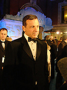 """Bob Iger. Royal Film Performance and World Premiere of """"The Chronicles Of Narnia"""" at the Royal Albert Hall. London and after-party in Kensington Gardens. 7 December  2005.ONE TIME USE ONLY - DO NOT ARCHIVE  © Copyright Photograph by Dafydd Jones 66 Stockwell Park Rd. London SW9 0DA Tel 020 7733 0108 www.dafjones.com"""