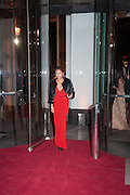 NAJA HARIFF, Hollywood Costume gala dinner, V and A. London. 16 October 2012