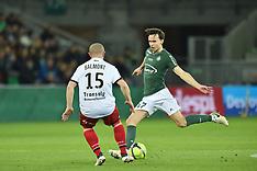 Saint Etienne vs Dijon - 03 March 2018