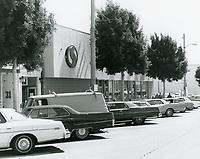 1977 Safeway on Larchmont Blvd.