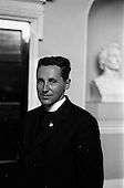 1963 - Rev. Fr. Raymond Browne, Chairman, Muintir na Tire visits President de Valera