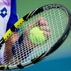 20150326: SLO, Tennis -  Blaz Kavcic for Petrol