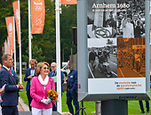 Prinses Margriet opent fototentoonstellig op Papendal