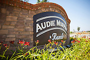 Audie Murphy Ranch Master-Planned Community in Menifee California
