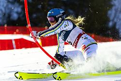 February 8, 2019 - …Re, SWEDEN - 190208 Lisa Hörnblad of Sweden competes in the women's combination during the FIS Alpine World Ski Championships on February 8, 2019 in Ã…re  (Credit Image: © Daniel Stiller/Bildbyran via ZUMA Press)