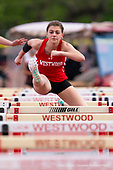 2021-05-12-DJ Pascack Hills at Westwood Track and Field - Westwood Senior Day