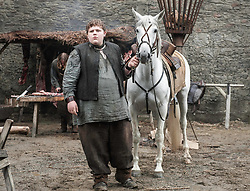 RELEASE DATE: April 24, 2016 season 6 TITLE: Game of Thrones STUDIO: HBO DIRECTOR: PLOT: In the mythical continent of Westeros, several powerful families fight for control of the Seven Kingdoms. As conflict erupts in the kingdoms of men, an ancient enemy rises once again to threaten them all. Meanwhile, the last heirs of a recently usurped dynasty plot to take back their homeland from across the Narrow Sea. STARRING: Emilia Clarke, Peter Dinklage, Kit Harington, Sophie Turner. (Credit Image: © HBO/Entertainment Pictures/ZUMAPRESS.com)