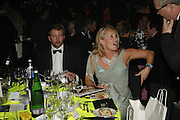 THE MARQUESS OF HAMILTON AND THE COUNTESS OF IVEAGH, The 28th Game Conservancy Trust Ball, In association with Barter Card. Battersea Park. 18 May 2006. ONE TIME USE ONLY - DO NOT ARCHIVE  © Copyright Photograph by Dafydd Jones 66 Stockwell Park Rd. London SW9 0DA Tel 020 7733 0108 www.dafjones.com