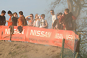 UCI World Cup XC and 4X at Houffalize in the Belgian Ardennes region..Geoff Waugh Photos 2009
