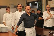 Master Chef's Dinner. 9.29.12
