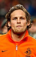Fifa Brazil 2014 World Cup - <br /> Netherlands  Team - <br /> Daley BLIND
