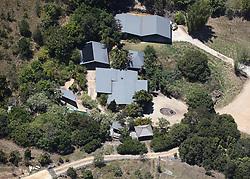AU_1776851 - *EXCLUSIVE* Byron Bay, AUSTRALIA  - Aerials of Liam Hemsworth's Byron Bay home<br /> <br /> Pictured: GV, Liam Hemsworth<br /> <br /> BACKGRID Australia 5 NOVEMBER 2019 <br /> <br /> Phone: + 61 419 847 429<br /> Email:  sarah@backgrid.com.au