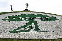 VILAMOURA - Algarve - Oceanico Victoria  Golfcourse, logo ,   COPYRIGHT KOEN SUYK