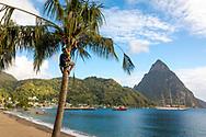 St. Lucia, Caribbean, Sea Cloud, travel