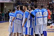 DESCRIZIONE : Eurolega Euroleague 2015/16 Group D Dinamo Banco di Sardegna Sassari - Brose Basket Bamberg<br /> GIOCATORE : Team Dinamo Banco di Sardegna Sassari<br /> CATEGORIA : Before Pregame Fair Play<br /> SQUADRA : Dinamo Banco di Sardegna Sassari<br /> EVENTO : Eurolega Euroleague 2015/2016<br /> GARA : Dinamo Banco di Sardegna Sassari - Brose Basket Bamberg<br /> DATA : 13/11/2015<br /> SPORT : Pallacanestro <br /> AUTORE : Agenzia Ciamillo-Castoria/L.Canu