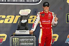 Monster Energy NASCAR Cup - 12 November 2017