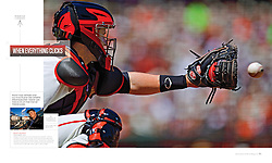 Buster Posey, ESPN The Magazine, 2013