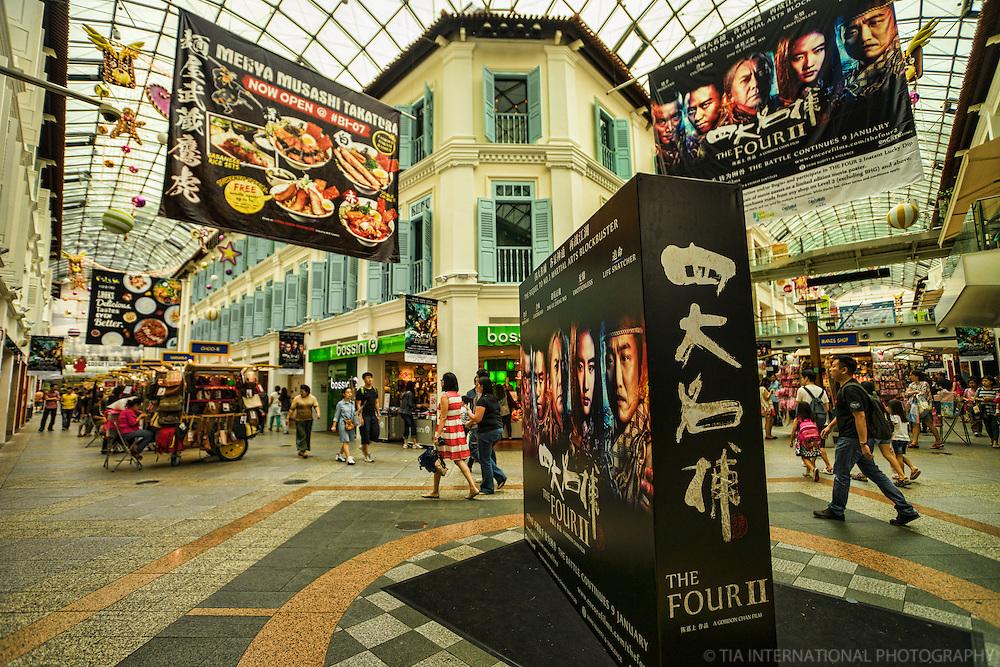 Bugis Junction Shopping Centre