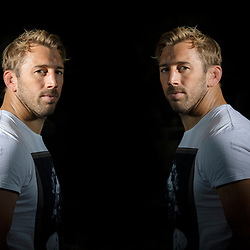 Commission Mcc0096937 Assigned<br /> <br /> Daily Telegraph<br /> Section:<br /> DT Sport<br /> <br /> Kate Rowan interview with Chris Robshaw. Former England Rugby Captain between 6 and 7 in the dressing at The Stoop