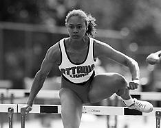 1993 FISU Trials