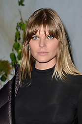 Maryna Linchuk attending the Off-White Menswear Fall/Winter 2019-2020 show as part of Paris Fashion Week in Paris, France on January 16, 2019. Photo by Aurore Marechal/ABACAPRESS.COM