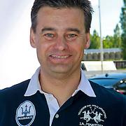 NLD/Rijswijk/20110601 - Uitreiking Talkies Terras Award 2011, Wilfred Genee