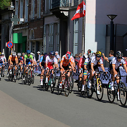 LEUVEN (BEL): CYCLING: September 25th<br /> Peloton in action