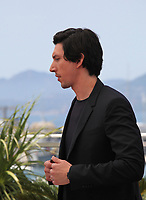 Actor Adam Driver at The Man Who Killed Don Quixote  film photo call at the 71st Cannes Film Festival, Saturday 19th May 2018, Cannes, France. Photo credit: Doreen Kennedy