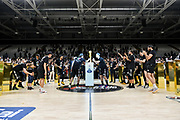 Premiazione Segafredo Virtus Bologna<br /> Segafredo Virtus Bologna - A X Armani Exchange Olimpia Milano<br /> Finale Playoff Scudetto Gara4<br /> LBA Legabasket Serie A UnipolSai 2020-2021<br /> Bologna, 11/06/2021<br /> Foto L.Canu / Ciamillo-Castoria
