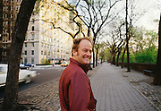Peter Canon, Fifth Avenue, New York