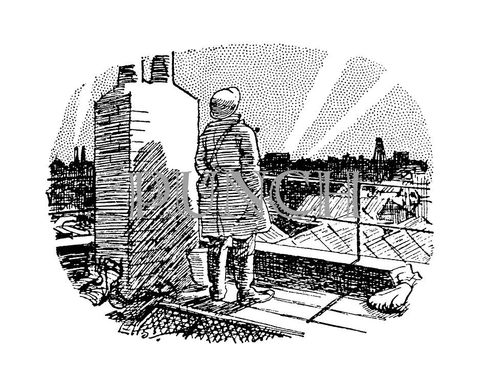 (Charivaria vignette 15 October 1941)