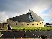 Church of All Saints, Newtowncunningham, Donegal, 1999