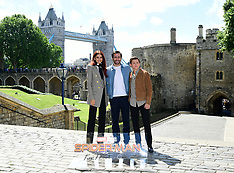 Spider-Man: Far From Home Photocall - 17 June 2019
