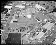 "Ackroyd 21600-08. ""Texaco September 2, 1982"" (4x5"" Texaco Portland Terminal, Site ID# 169, 3800 NW St. Helens Rd.)"